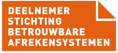 logo deelnemer stichting betrouwbare afrekensystemen