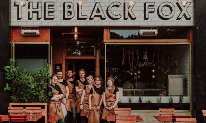 the Black Fox Nijmegen